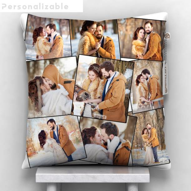GiftsOnn Printed Cushions & Pillows Cover