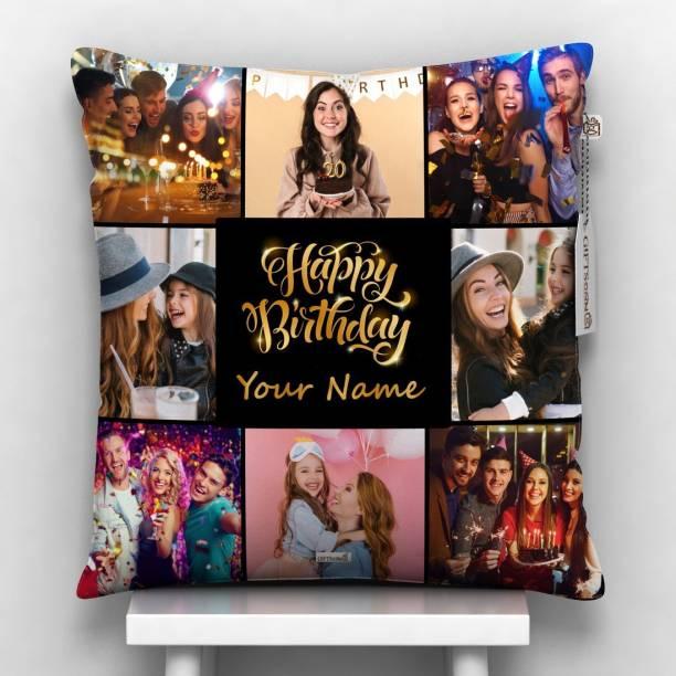 GiftsOnn Printed Cushions & Pillows Cover
