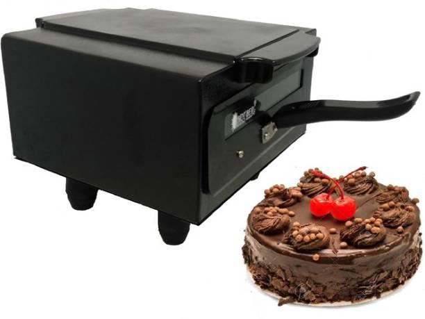 HOT BERG stylish looking (Top,Bottom & Both) Regulator electric tandoor & barbeque grill comboo with full accessories Electric Tandoor