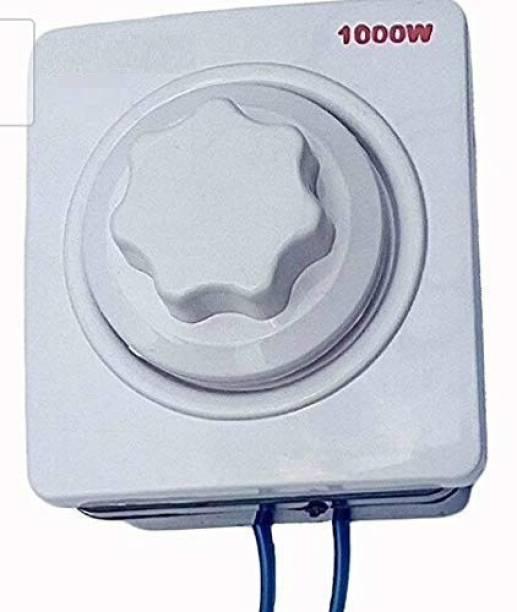 STAR SUNLITE Cooler Fan Regulator (Pack of 1pc) Conventional Box Regulator