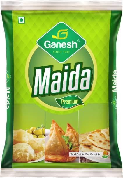 Ganesh Maida