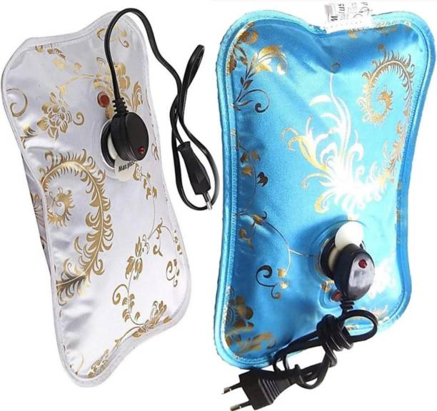 madiplus Electric Heat Bag Hot Gel Bottle Pouch warm bag Electric 1 L Hot Water Bag