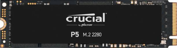Crucial P5 500 GB Desktop Internal Solid State Drive (CT500P5SSD8)
