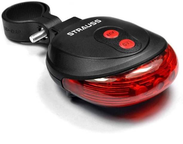 STRAUSS Laser tail light LED Rear Break Light
