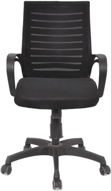 GTB Half-leather Office Executive Chair
