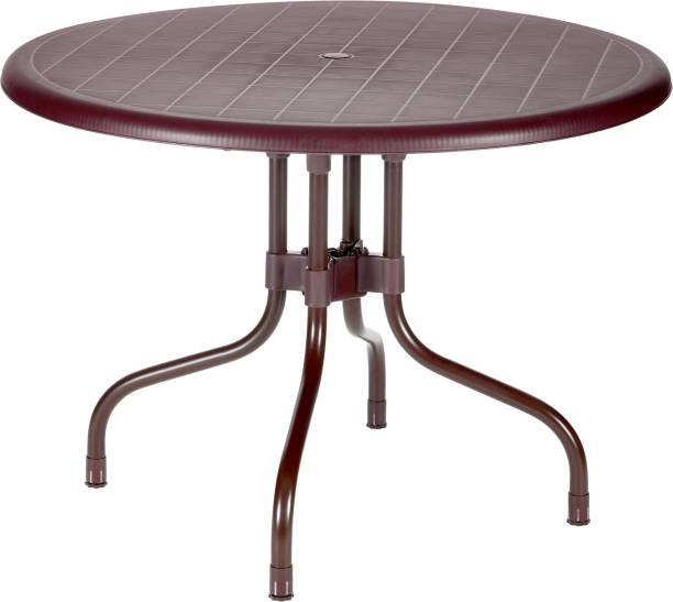 Supreme Cherry for Home & Garden Plastic Outdoor Table