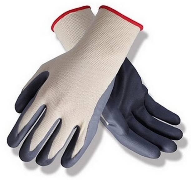 RBGIIT Cut Raestitance Safety Hand Glove RBGS151 Nylon  Safety Gloves