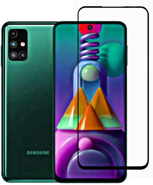 Aspir Tempered Glass Guard for Samsung Galaxy M51