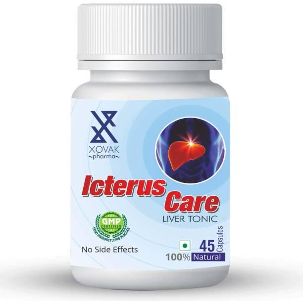 xovak pharma Ayurvedic & Herbal Tablet For Liver Tonic