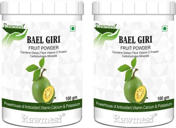 Rawmest Bael Powder
