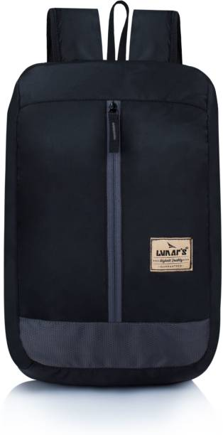 Lunar Bag for Daily Use - 1 Compartment Mini Backpack 12 L Laptop Backpack