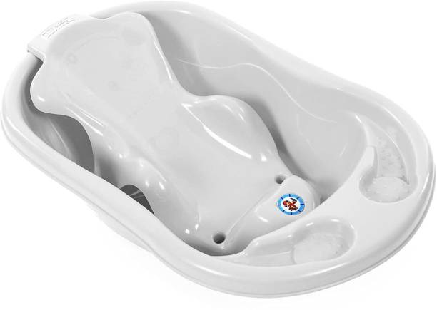 sunbaby Bath Tub and Bath Sling