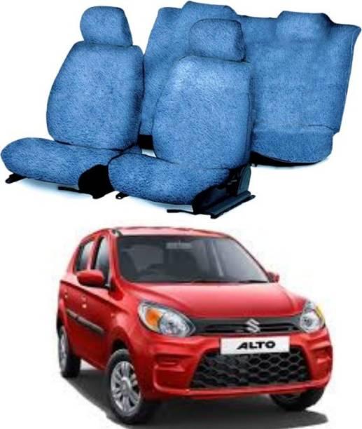 Chiefride Cotton Car Seat Cover For Maruti Alto 800