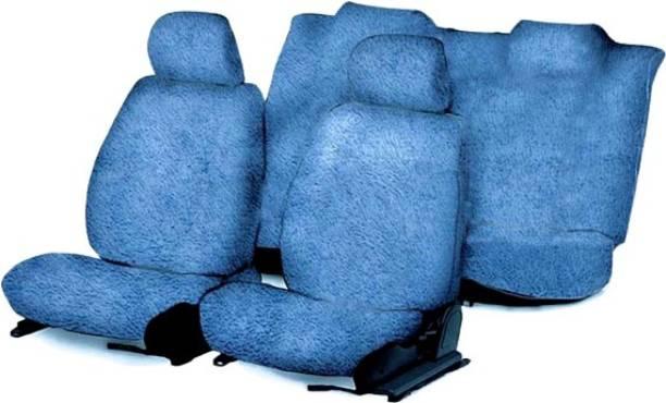 RUFUS Cotton Car Seat Cover For Maruti Zen Estilo