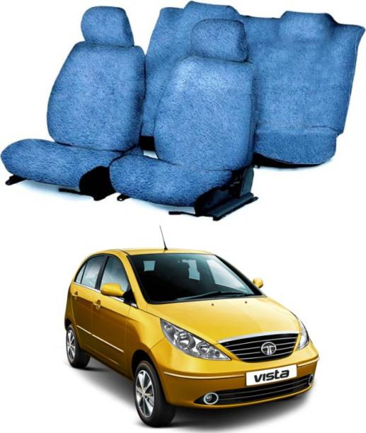 Chiefride Cotton Car Seat Cover For Tata Indica Vista