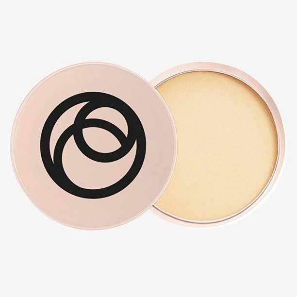 Oriflame OnColour Light Shade Face Powder Compact