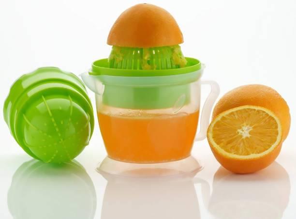 MUAC Plastic Hand Juicer Nano Fruit Juicer