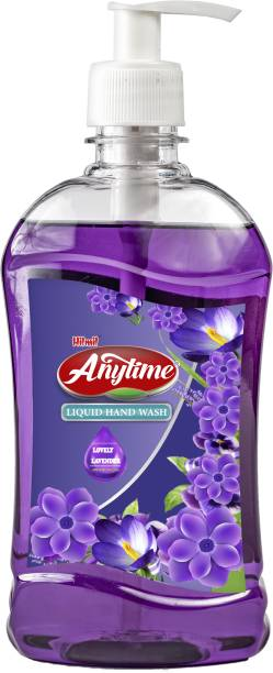 hilmil LAVENDER ANYTIME HAND WASH LIQUID Hand Wash Pump Dispenser