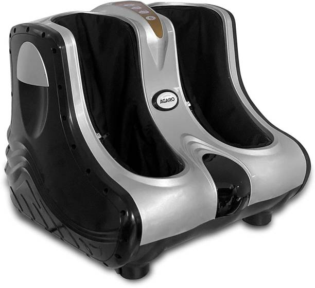 AGARO 33320 Amaze Foot Massager 80W with 3 Speed Settings Massager