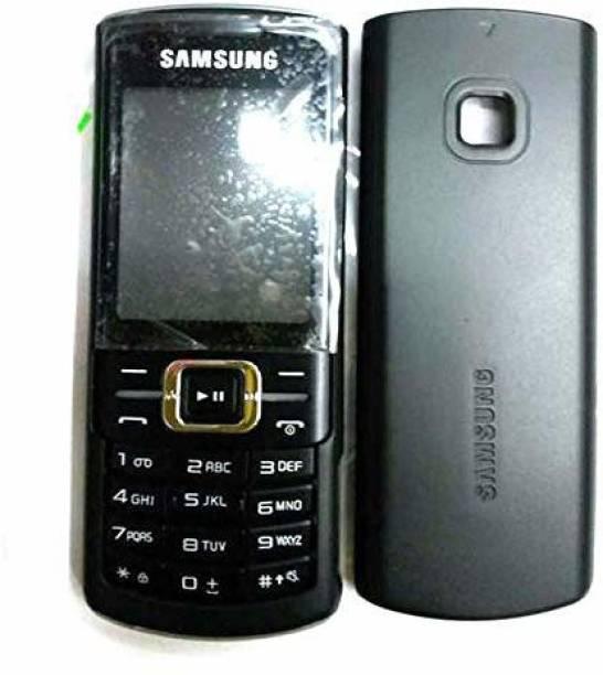 Red Champion Samsung C 3010 Full Panel