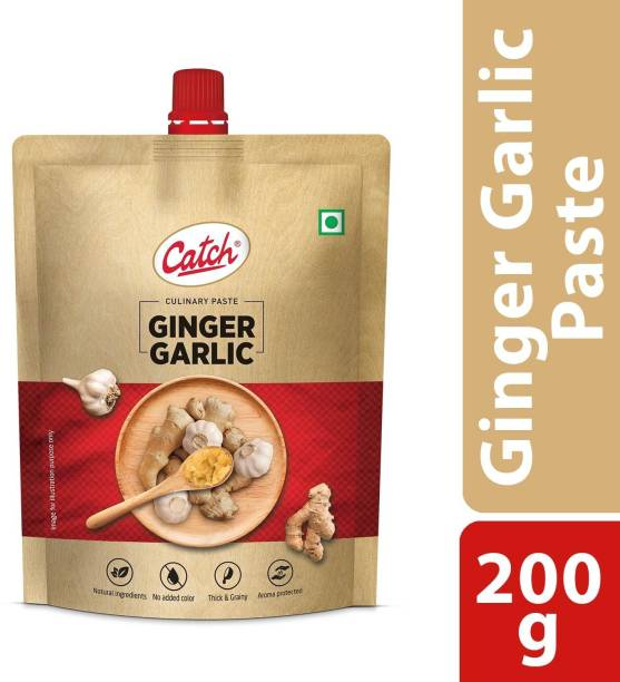 Catch Ginger Garlic Paste