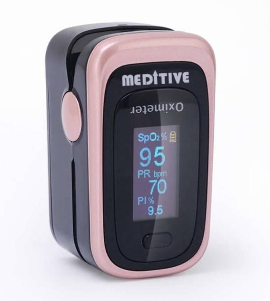 MEDITIVE MPO 04 Pulse Oximeter