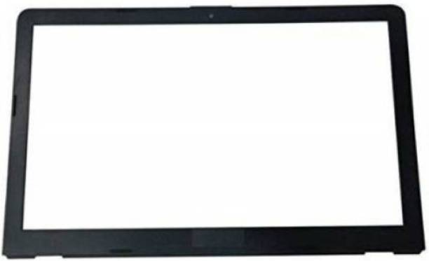 Laptrix LCD Top Back Cover Laptop with Front Bezel and Hinges ABH for APavillian 15-BS 15-BW 15- BU 250 255 256 G6 LCD 15.4 inch Replacement Screen
