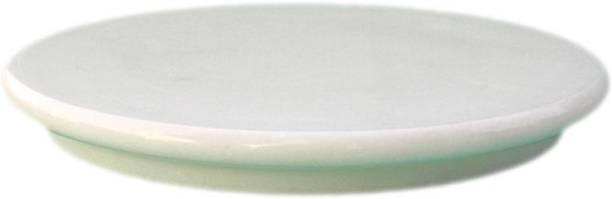 Dream Product Studio Polpat Roti Roller/Chakla Belan/Rolling Pin, Round Board