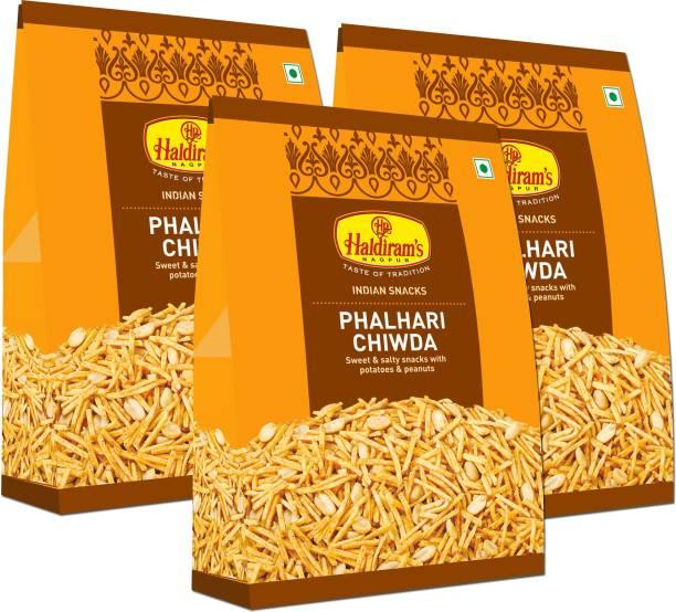Haldiram's Phalhari Chiwda