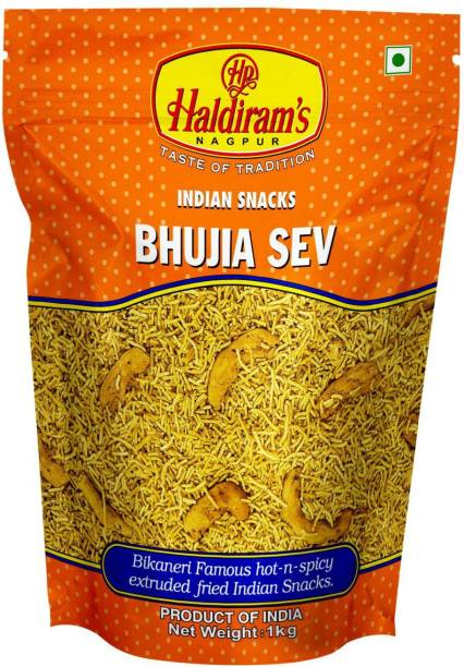 Haldiram's Bhujia Sev