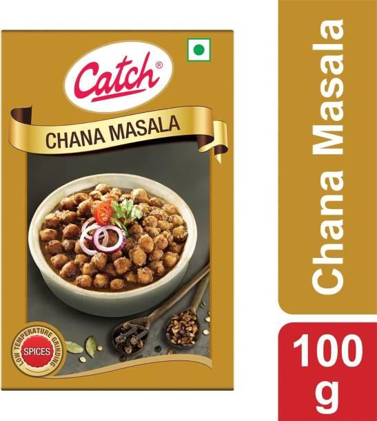 Catch Chana Masala