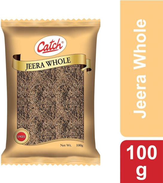 Catch Jeera - Whole