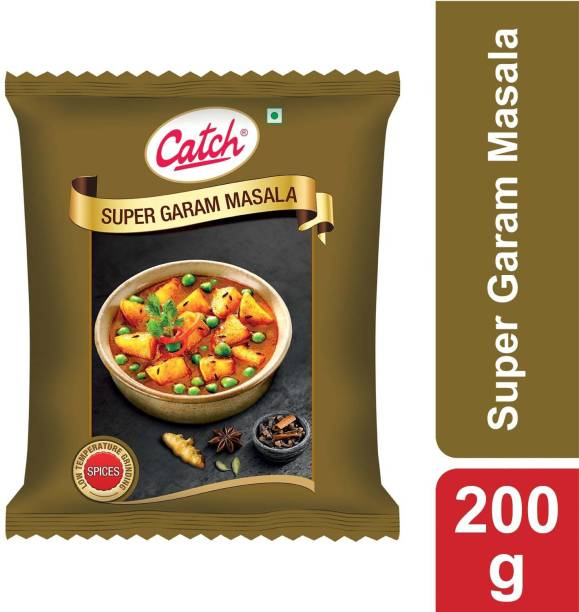 Catch Super Garam Masala