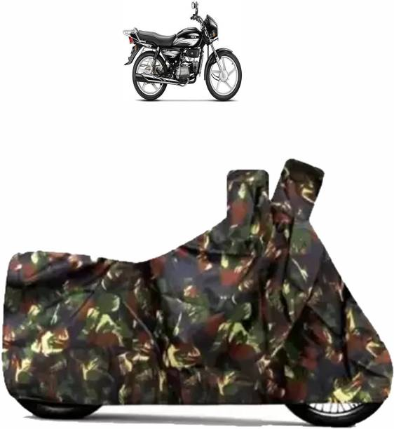 APICAL Two Wheeler Cover for Hero