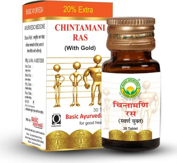 Basic Ayurveda Chintamani Ras