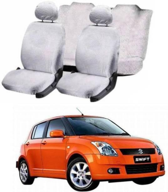 RUFUS Cotton Car Seat Cover For Maruti Swift