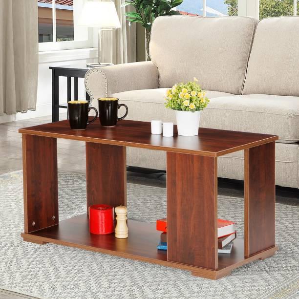 4Homez Multipurpose Coffee Table / Centre Table Engineered Wood Coffee Table