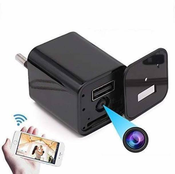 Safetynet WIFI WALL CHARGER Hidden Camera Security Camera