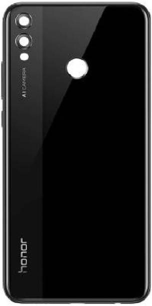 AS TAG ZONE Honor 8X Back Panel