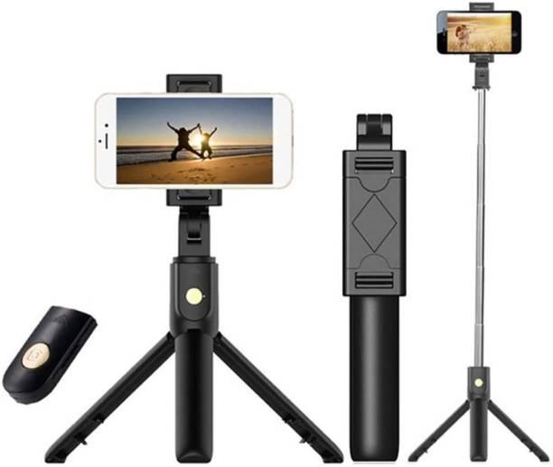 SIDRUM Bluetooth Selfie Stick