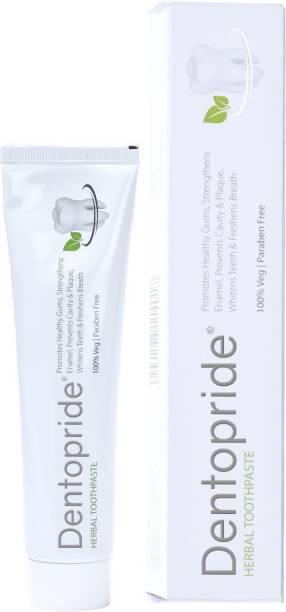 Dentopride Herbal Toothpaste Toothpaste