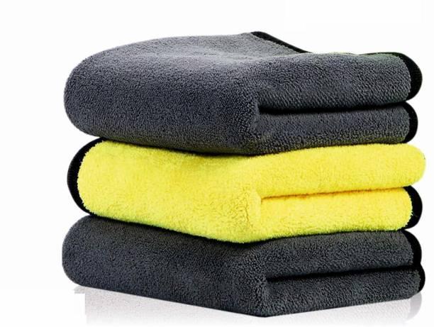 HSR Microfiber Vehicle Washing  Cloth