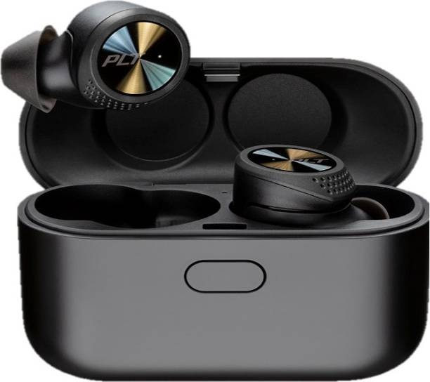 PLANTRONICS BackBeat PRO 5100 True Wireless Earbuds Bluetooth Headset