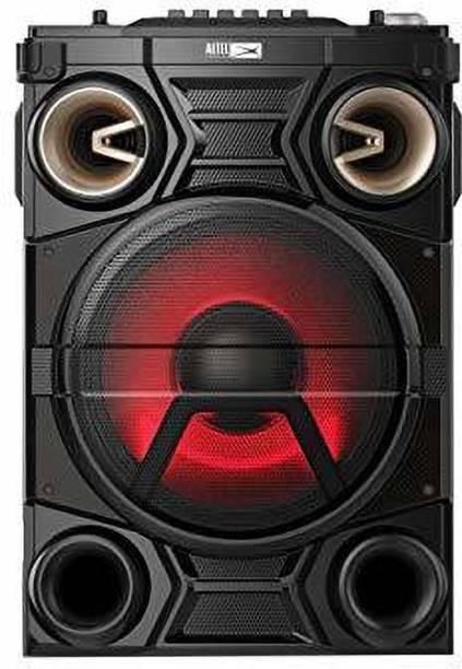 ALTEC LANSING AL-DJ-02 80 W Bluetooth Speaker