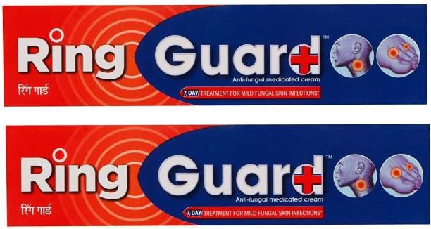 Ring Guard Cream 2 x 20 g Packs