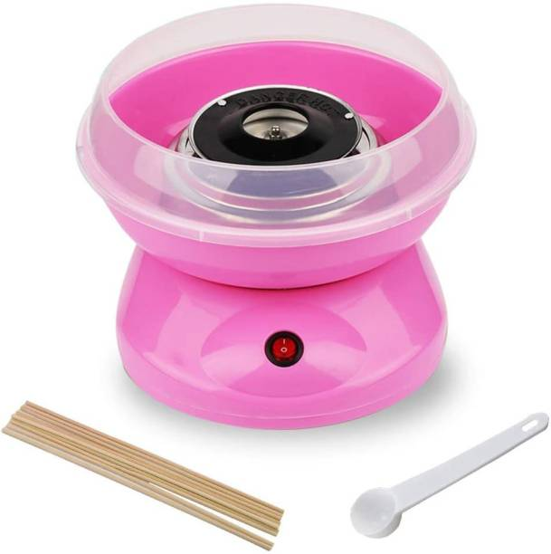 saluna Machine without Ribbons Cotton Candy Maker