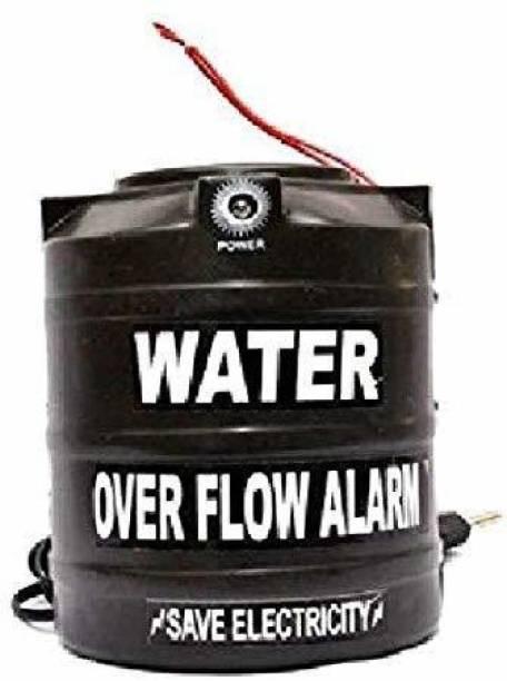 nawani Water Tank Overflow Alarm Wired Sensor Security System Wired Sensor Security System