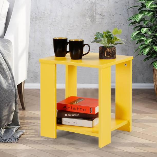 4Homez Meydan Engineered Wood Side Table