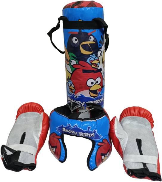MAYUMI Boxing Kit for Kids Boxing