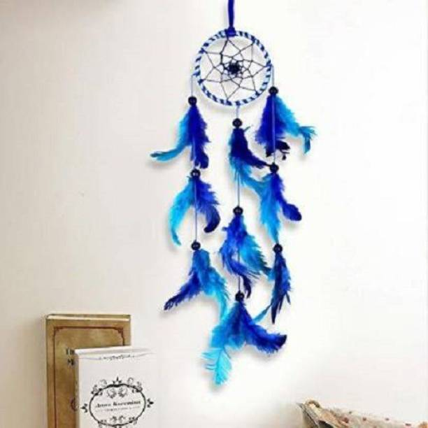 new lucky Feather Dream Catcher
